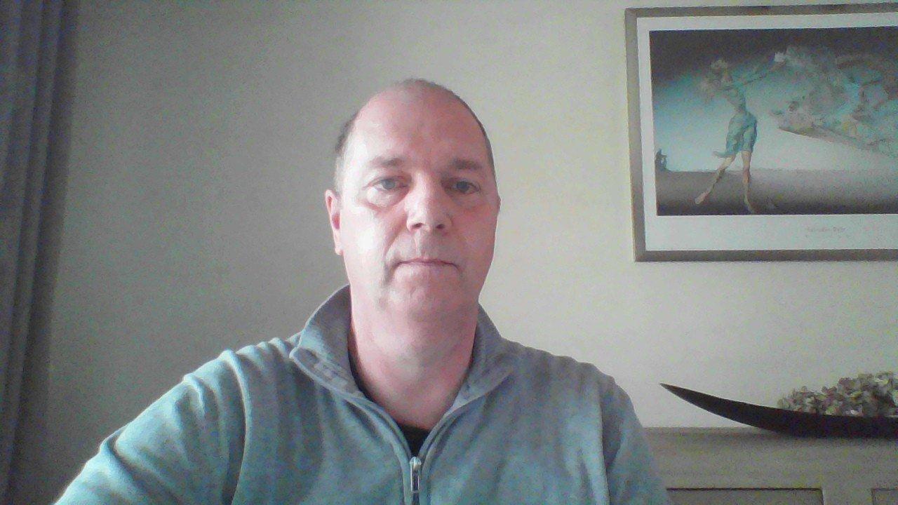 Marcel  uit Vlaams-Brabant,Belgie